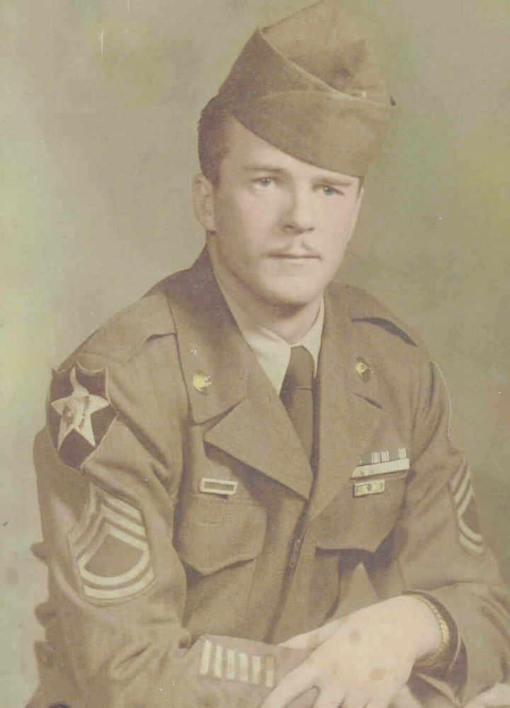 Arcola (IL) United States  city images : Korean War Educator: Memoirs Archie Edwards